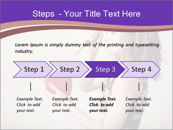 0000074604 PowerPoint Template - Slide 4