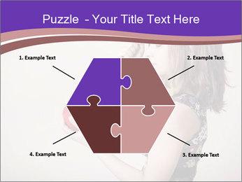 0000074604 PowerPoint Template - Slide 40