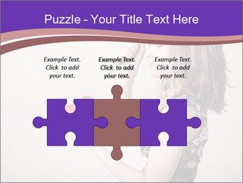 0000074604 PowerPoint Template - Slide 42