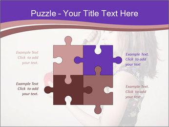 0000074604 PowerPoint Template - Slide 43