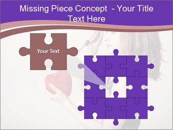 0000074604 PowerPoint Template - Slide 45