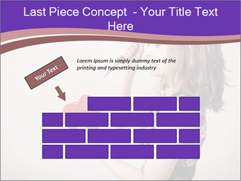 0000074604 PowerPoint Template - Slide 46