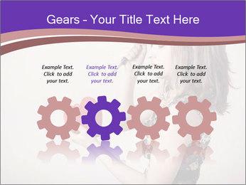 0000074604 PowerPoint Template - Slide 48