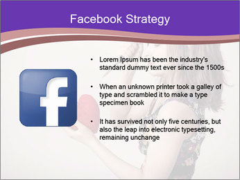 0000074604 PowerPoint Template - Slide 6