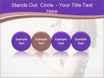 0000074604 PowerPoint Template - Slide 76