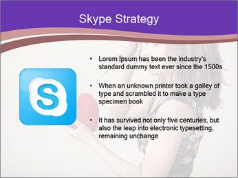 0000074604 PowerPoint Template - Slide 8