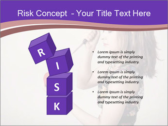 0000074604 PowerPoint Template - Slide 81