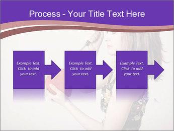 0000074604 PowerPoint Template - Slide 88