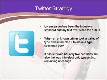 0000074604 PowerPoint Template - Slide 9