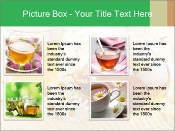 0000074605 PowerPoint Template - Slide 14