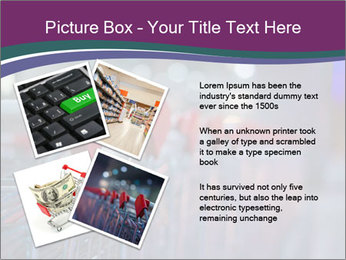 0000074607 PowerPoint Templates - Slide 23