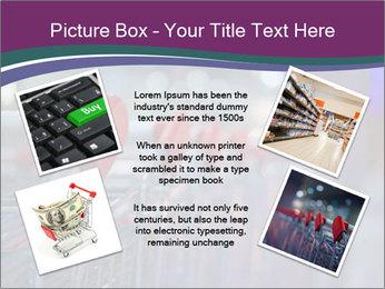0000074607 PowerPoint Templates - Slide 24