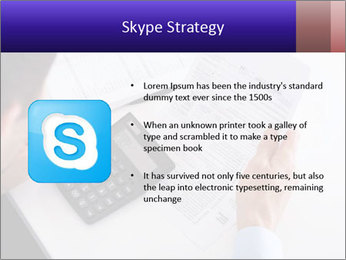 0000074608 PowerPoint Templates - Slide 8