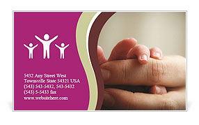 0000074609 Business Card Template