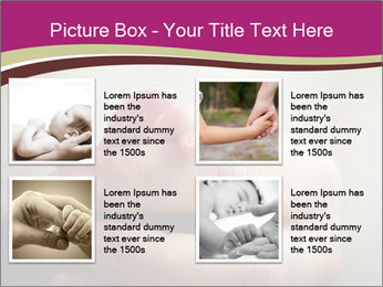 0000074609 PowerPoint Template - Slide 14