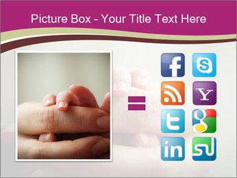 0000074609 PowerPoint Templates - Slide 21
