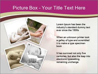 0000074609 PowerPoint Templates - Slide 23