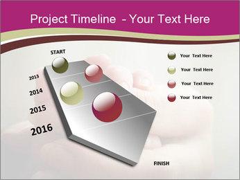 0000074609 PowerPoint Templates - Slide 26