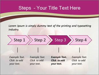 0000074609 PowerPoint Templates - Slide 4