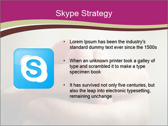 0000074609 PowerPoint Template - Slide 8
