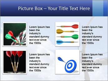 0000074610 PowerPoint Templates - Slide 14