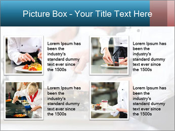 0000074615 PowerPoint Templates - Slide 14