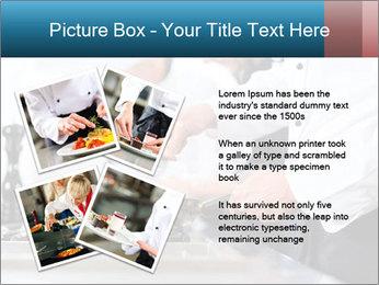 0000074615 PowerPoint Templates - Slide 23