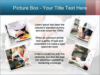 0000074615 PowerPoint Templates - Slide 24