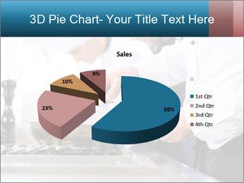 0000074615 PowerPoint Templates - Slide 35