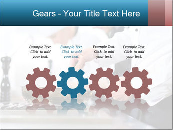0000074615 PowerPoint Templates - Slide 48