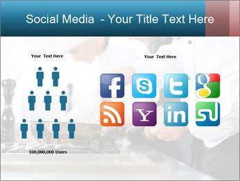 0000074615 PowerPoint Templates - Slide 5