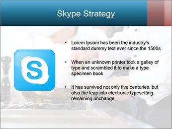 0000074615 PowerPoint Templates - Slide 8