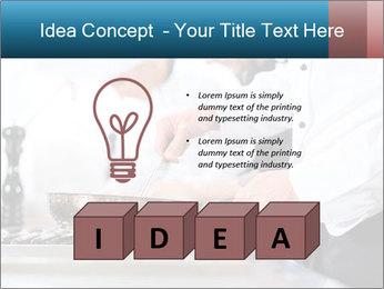 0000074615 PowerPoint Templates - Slide 80