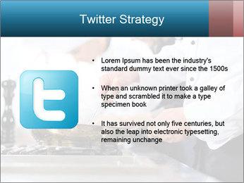 0000074615 PowerPoint Templates - Slide 9