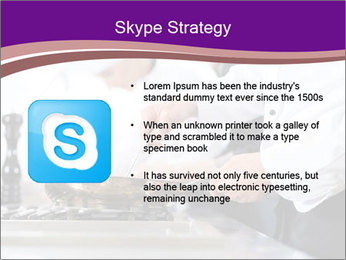 0000074616 PowerPoint Template - Slide 8