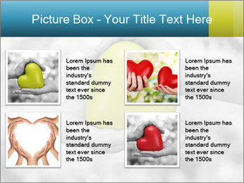 0000074617 PowerPoint Templates - Slide 14