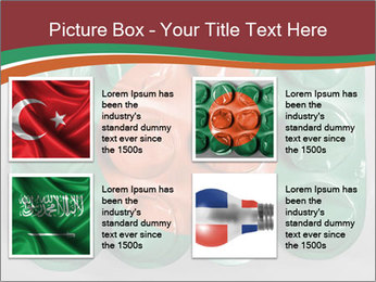 0000074618 PowerPoint Template - Slide 14