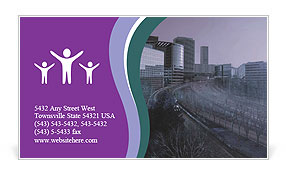 0000074620 Business Card Templates