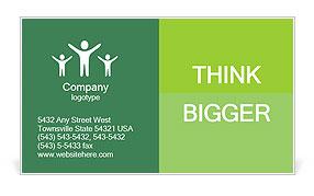 0000074621 Business Card Templates