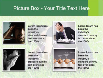0000074621 PowerPoint Templates - Slide 14