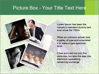 0000074621 PowerPoint Templates - Slide 23