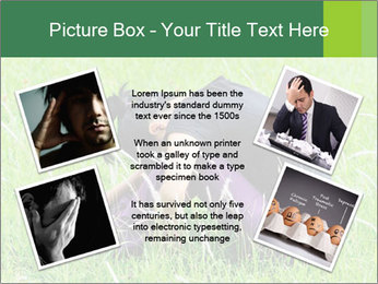 0000074621 PowerPoint Templates - Slide 24