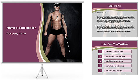 0000074622 PowerPoint Template