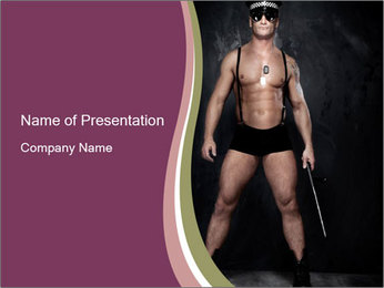 0000074622 PowerPoint Templates - Slide 1