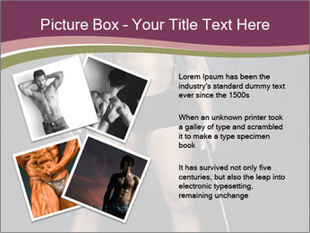0000074622 PowerPoint Templates - Slide 23