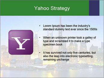 0000074623 PowerPoint Templates - Slide 11