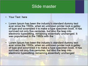 0000074623 PowerPoint Templates - Slide 2