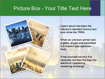 0000074623 PowerPoint Templates - Slide 23