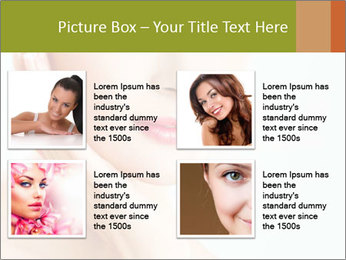0000074624 PowerPoint Templates - Slide 14