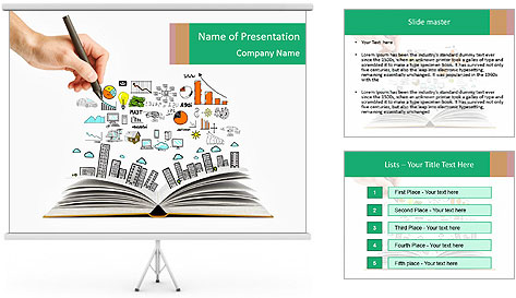 0000074625 PowerPoint Template